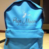 Page Mason Accessories